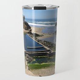 Sutro Baths Travel Mug
