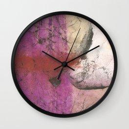 Janina  Wall Clock