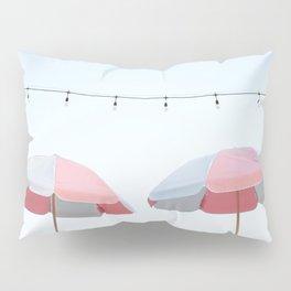 Malibu Pier Pillow Sham