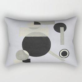 Pétanque Rectangular Pillow