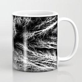 Takoma Trees Coffee Mug