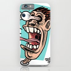 Double Take Right iPhone 6s Slim Case