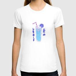 Summer limonade T-shirt
