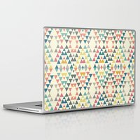 once upon a  time Laptop & iPad Skins featuring once upon a time by spinL