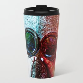 Duality Travel Mug