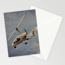Autogyro Stationery Cards