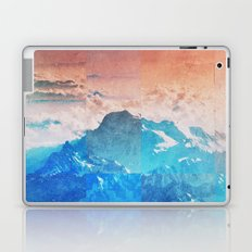Fractions A77 Laptop & iPad Skin