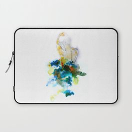 Spring Figure Laptop Sleeve