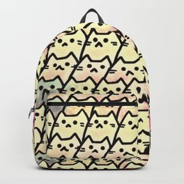 cats 498 Backpack