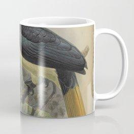 Mindanao Hornbill2 Coffee Mug