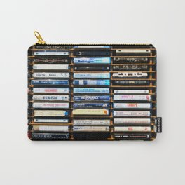 Tape it Carry-All Pouch