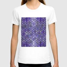 Glitter Tiles IV T-shirt