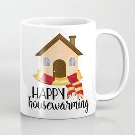 Happy Housewarming Coffee Mug
