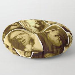 'Kurt Mosaic' Floor Pillow