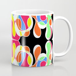 earth tectonics Coffee Mug