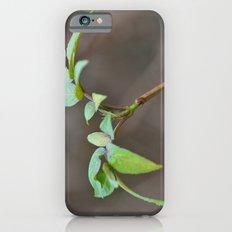 New Beginnings  Slim Case iPhone 6s