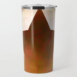 Star Composition VIII Travel Mug