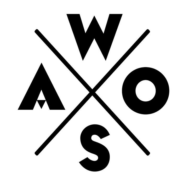 WOSA - World of Street Art Duvet Cover