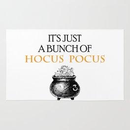 Hocus Pocus Rug