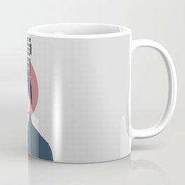 Snow(雪) Coffee Mug