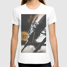 the voice of the band T-shirt