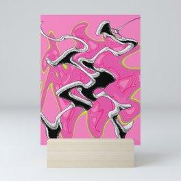 Untitled Mini Art Print