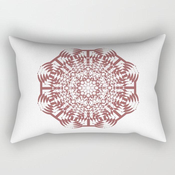 Kärnan, Part Three: Tower Rectangular Pillow