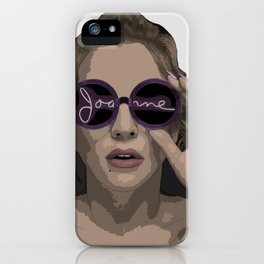 Five Foot Two iPhone Case