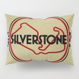 Silverstone, gentlemen racing Pillow Sham