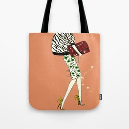 Brocha Tote Bag