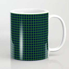 Gordon Tartan Coffee Mug