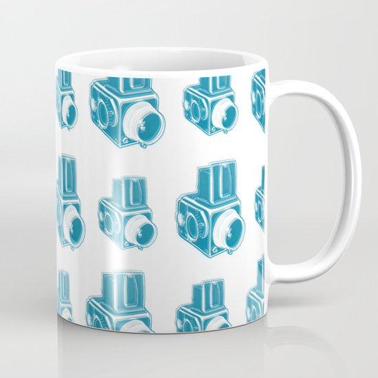 I Still Shoot Film Alternate Mug