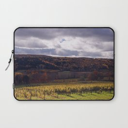 Annapolis Valley Fall  Laptop Sleeve