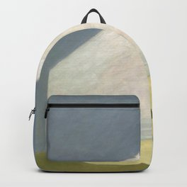 Rooms By The Sea Edward Hopper Painting Backpack