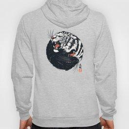 Taichi Tiger Hoody
