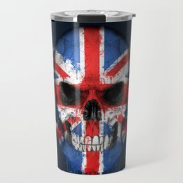 To The Core Collection: UK Travel Mug