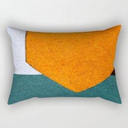 Polynya Rectangular Pillow