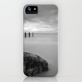 The Glimmering Light iPhone Case