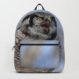 Shut Up Backpack