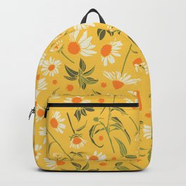 Daisy Days Backpack