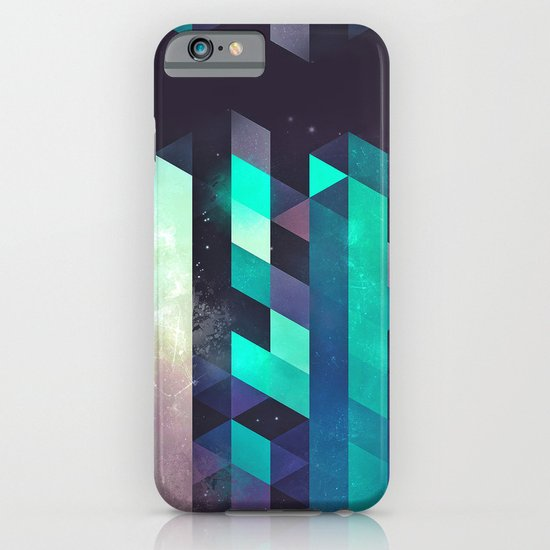 cryxxstyllz iPhone & iPod Case