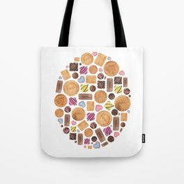 Sweets and Candy. Tote Bag