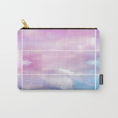 Pastel Sky II Carry-All Pouch