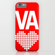 Virginia Love iPhone 6s Slim Case