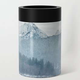 Lake and mountains - Bavarian Alps Can Cooler