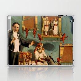 Thurston Magician Laptop & iPad Skin