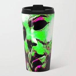 The Boogeyman Cometh Travel Mug