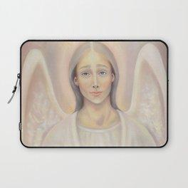 Archangel Anael, Angel of Love Laptop Sleeve