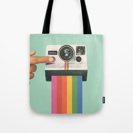 Take a Picture. It Lasts Longer. Tote Bag