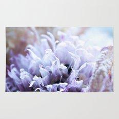 Flower Funeral Rug